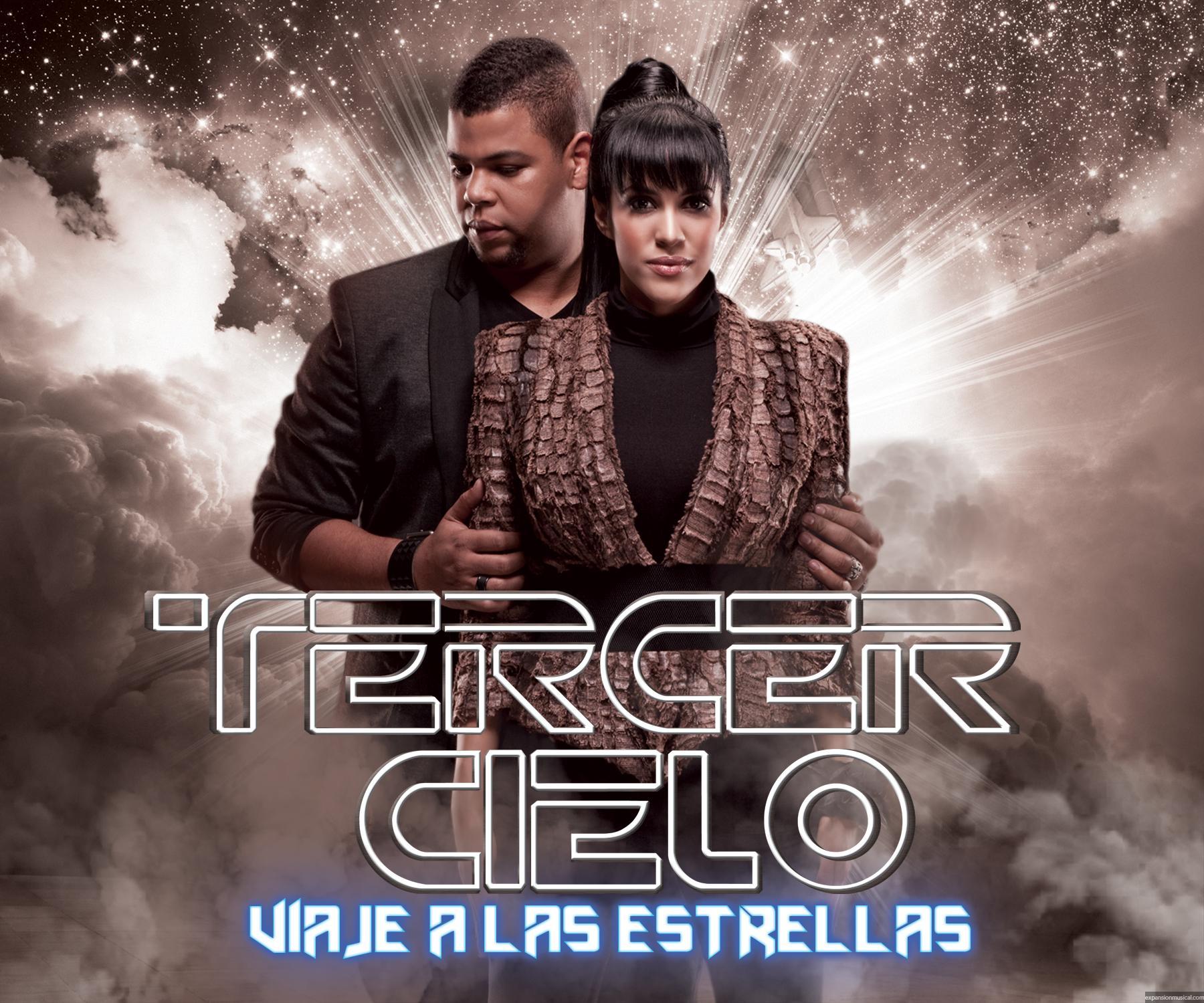 Tercer Cielo – Viaje A Las Estrellas (Official Cover) y detalles del disco!